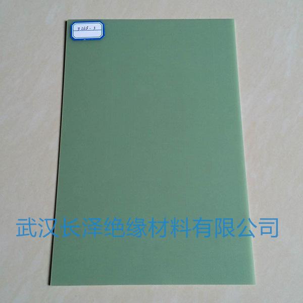 绿环氧玻纤板 FR-4